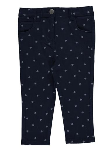 Locopop Pantolon Lacivert